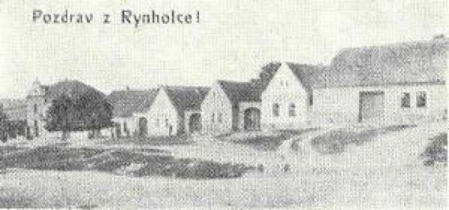 Krátce z historie obce