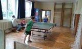 Kroužek st.tenisu - turnaj v Lánech