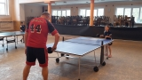 Turnaj ve stolním tenise - Rynholec