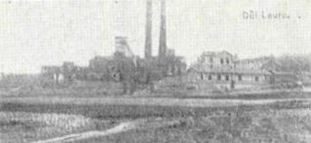 Stručná historie obce Rynholec