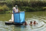 Netradiční rynholecká plavidla 2012