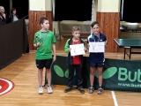 1.RBTM - bronzová medaile a čtrnáct výher pro Baník!