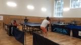 Turnaj ve stolním tenise - výsledky
